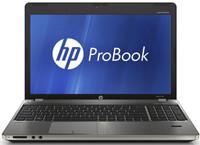Hp Probook 4540S Display View