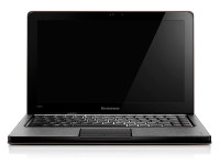 Lenovo Thinkpad U260 Display View Keyboard View