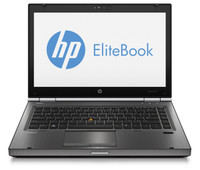 Hp Elitebook 8740w Display View