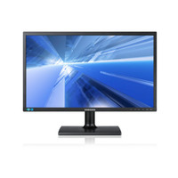 "24"" Samsung S24C450  Full HD LCD TFT Monitor ( Front display View )"