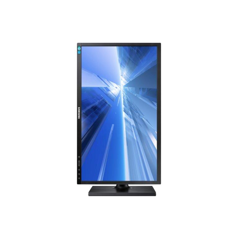 "24"" Samsung S24C450  Full HD LCD TFT Monitor - Refurbished ( Portrait View )"