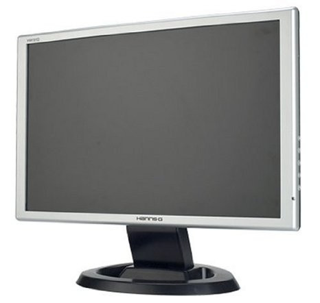 Hanns-G HW191D LCD TFT Monitor