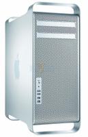 Apple- Power Macintosh- Intel Xeon Quad Core 2.66- Mac-Tower-Front view