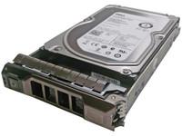 Dell 3TB 3.5'' SAS 7.2K Hard Drive - 91K8T - front
