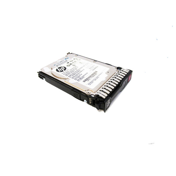 HP 300GB 2.5'' SAS 15K Hard Drive - 652625-002 - front