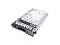 DELL 72GB 2.5'' SAS 15K HARD DRIVE 6Gbps HOT SWAP- MTV7G - FRONT - TOP VIEW