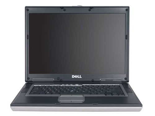 Dell Latitude D830 - Core 2 Duo (Configure to Order) -front