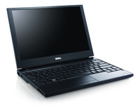 Dell Latitude E4200 - Core 2 Duo (Configure to Order) - FRONT SIDE