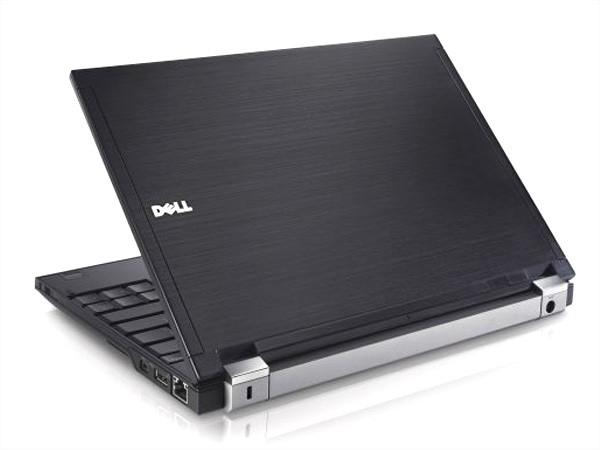 Dell Latitude E4200 - Core 2 Duo (Configure to Order) - BACK - REAR VIEW