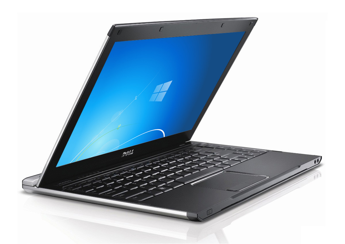 Dell Latitude 13 - Core 2 Duo (Configure to Order) - front view