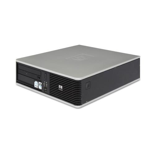 HP DC5800 Desktop Side - KelsusIT