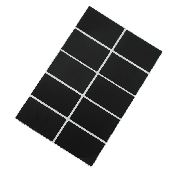 50x Replacement Touchpad Sticker for Lenovo Thinkpad T400 T410 T420 T510 T520