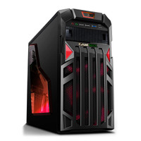 KelsusIT Game Max Centurion Gaming PC