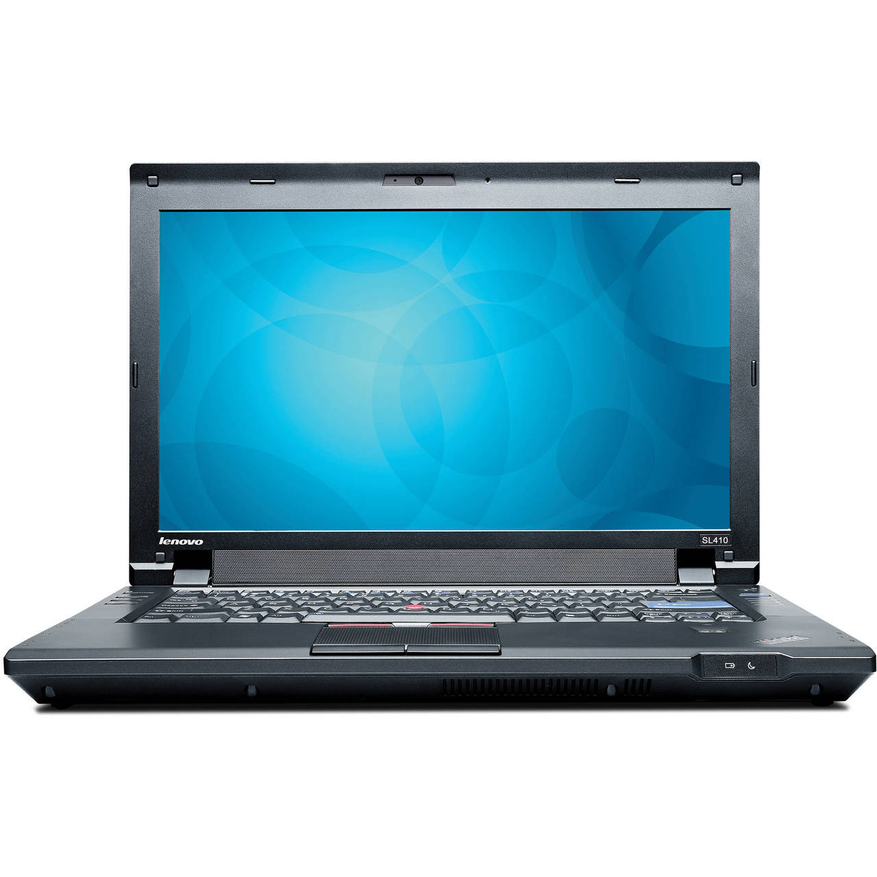 Lenovo Thinkpad SL410 - Front Display View
