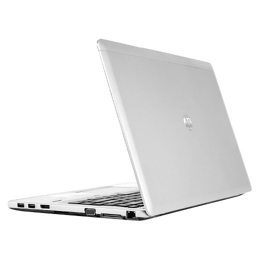 HP EliteBook Folio 9470m - Rear Side View