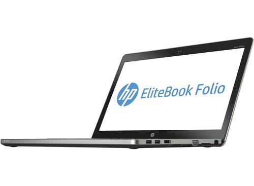 HP EliteBook Folio 9470m - Side Display View 2