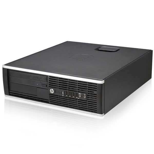 HP Elite 8300  - front view 2
