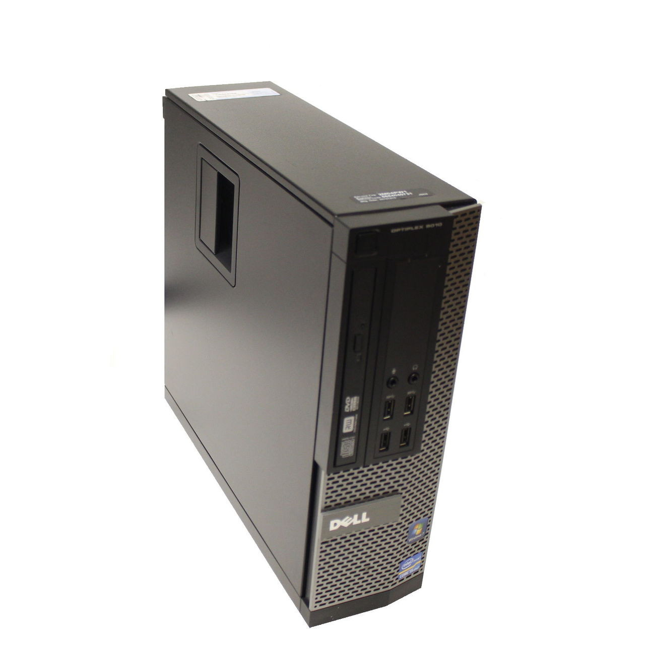 Dell Optiplex 9010 SFF - Front View 3