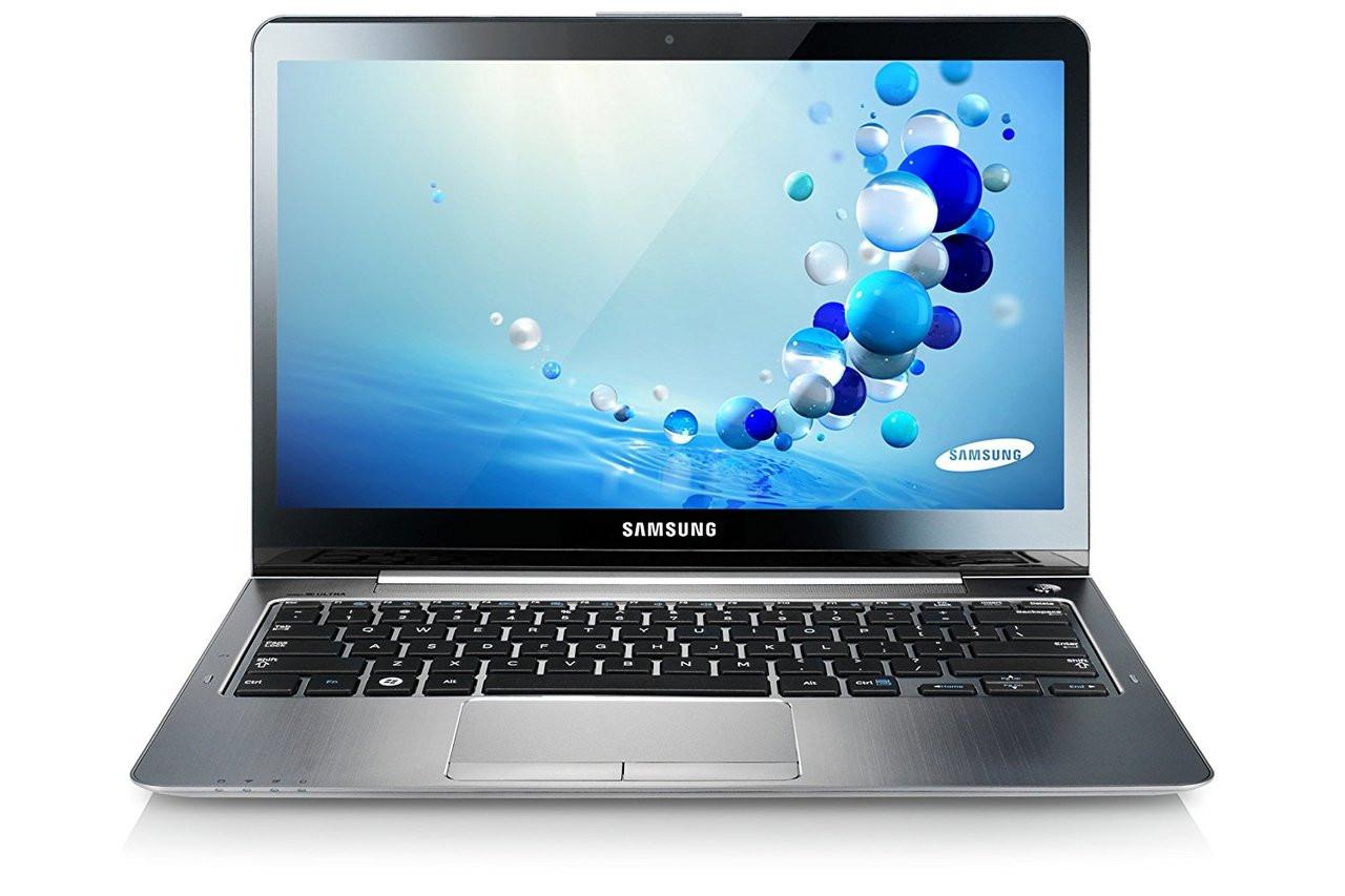 Samsung 540U - Front Display View