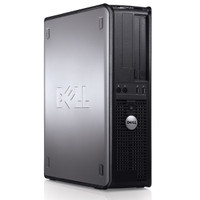 Dell Optiplex 780 - standing
