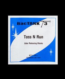Toss 'N Run Blocks