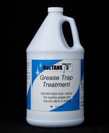 Grease Trap Treatment
