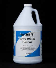 Greywater Rescue