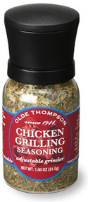 Olde Thompson 1.8oz Chicken Grilling Seasoning