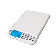 Taylor Cal-Max Digital Food Scale w/Calorie Calculator 3847