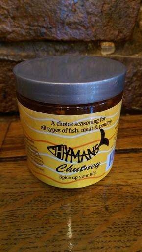 Hyman's Chutney