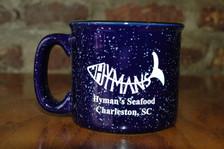 Hyman's Campfire Mug