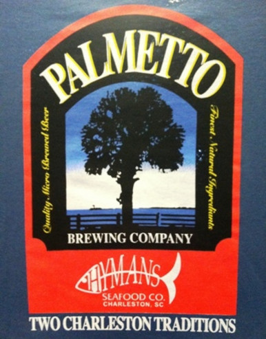 Palmetto Brewing Shirt
