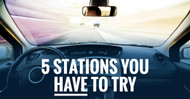 5 Stations You Have to Check Out on Your Sirius XM Radios