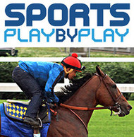 Live Coverage On Sirius XM Radio of the Belmont Stakes June 6
