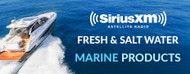 On The Water with SiriusXM™ Radio