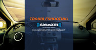 Troubleshooting Your Sirius XM Radio For Uninterrupted Entertainment