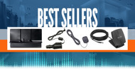 4 Of Our Best Selling XM Radio Accessories Of 2016!
