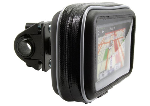 XM Radio motorcycle mount, SIRIUS Radio motorcycle mount
