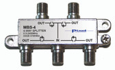 MBS-4 Pixel Technologies Multi-Band Splitter for SiriusXM