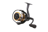 AM QUICK DRAGGER 550 FD- Quality Front Drag Spinning Reel