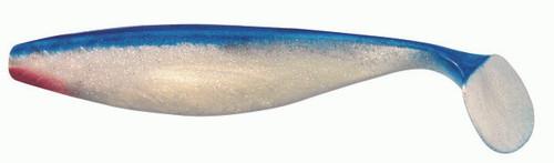 BALZER Giant Shad 20 cm blue_silver