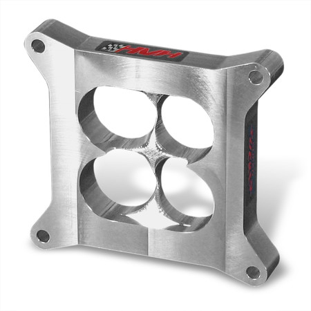 "1"" tall Aluminum Street Sweeper on Dual Plane Intake Manifolds"