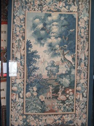 Chinese Tapestry 203x131 cm FZ 438/ 6