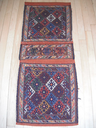 Turkish Shazavan 100x50 cm NE 75/ 137