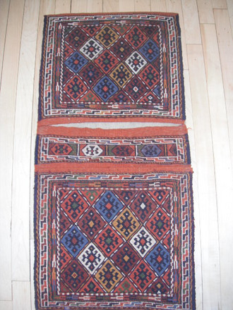 Turkish Shazavan 100x50 cm NE 75/ 145