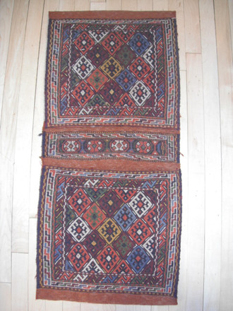 Turkish Shazavan 100x50 cm NE 75/ 152