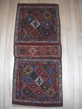 Turkish Shazavan 100x50 cm NE 75/ 154
