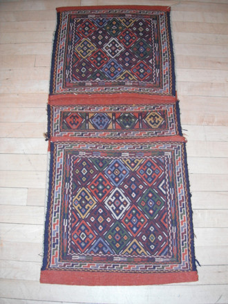Turkish Shazavan 100x50 cm NE 75/ 156