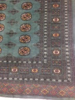 Pakistan Bokhara 308x220 cm NE 49/ 896