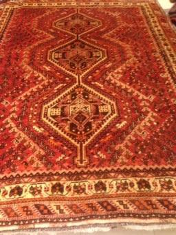 Iranian Shiraz 289x217 cm NJ 785/ 32